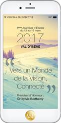 8ème journées de l'association Vision & Prospective