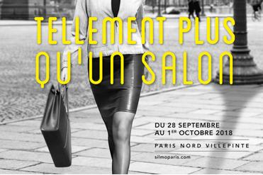 SILMO Paris 2018 Tellement plus qu''un salon.