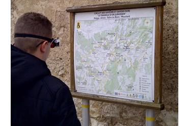 Témoignage : Enzo, 14 ans, utilise les lunettes eSight