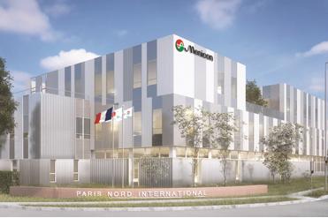 Inauguration des nouveaux locaux Menicon SAS