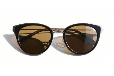 Les lunettes de soleil au look vintage