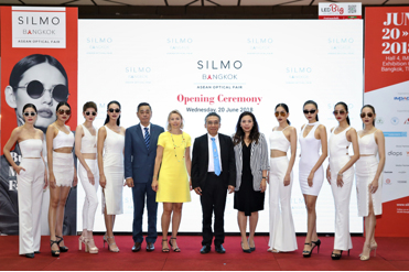 Retour sur le SILMO Bangkok 2018