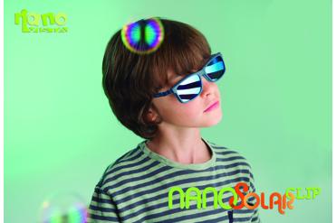 NANO SOLAR CLIP - Combien de lunettes as-tu besoin?