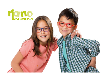 "NANO OPTICAL ""Lunettes Indestructibles 2 en 1"""