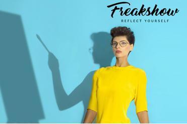 Communiqué de presse : Freakshow SILMO 2018