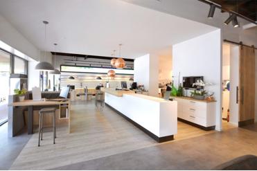 Verel Interiors Design et réalisation produit
