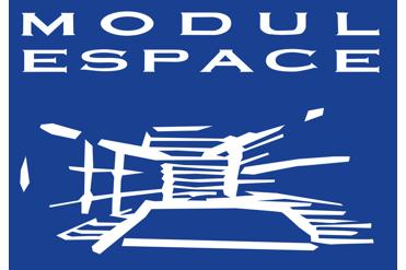 Nouveau site internet Modul Espace