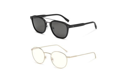 Lacoste Eyewear présente La Paris Collection