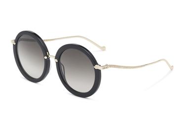 """Liu Jo lance le style de lunettes de soleil """"New Glamour"""""""