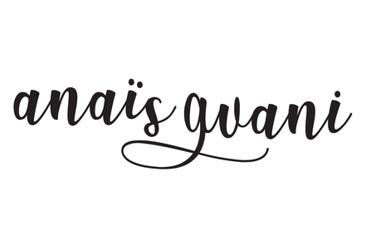 Nouvelle collection Anaïs Gvani