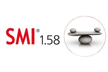SMI 1.58 : Indice Super Moyen