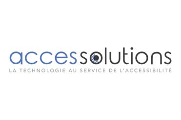 Retrouvez votre équipe Accessolutions au Salon HANDICA à Lyon les 5 et 6 juin !