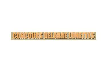 CONCOURS DELABRE LUNETTES