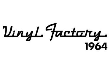 Communiqué de Presse : Vinyl Factory