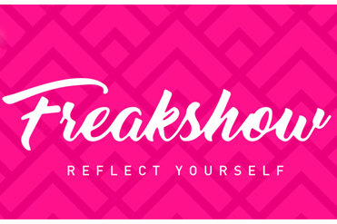 Communiqué de Presse : Freakshow - Avril 2020