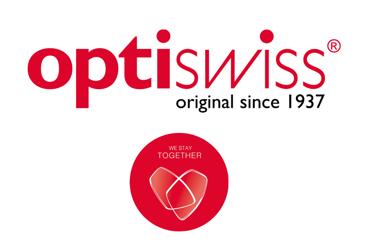 Les équipes Optiswiss restent mobilisées !
