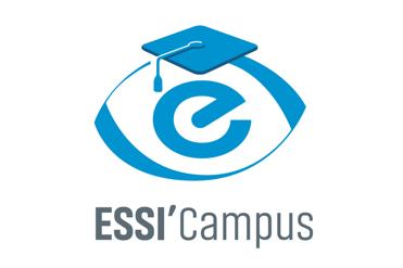Essilor France   Plateforme digitale Essi'Campus