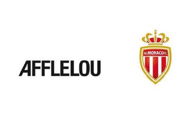 ALAIN AFFLELOU renouvelle son partenariat avec AS Monaco
