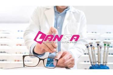 Lansa OpticWare : la boutique en ligne dédiée aux professionnels de l'Optique