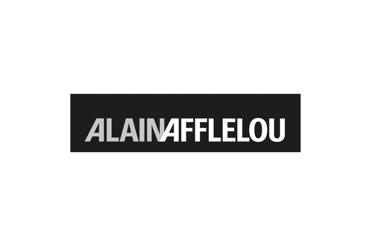 Alain Afflelou à nouveau dans le trio de tête des patrons les plus admirés des Français* !