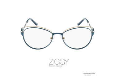 COLLECTION ZIGGY french design