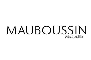Nouvelle image de communication Mauboussin