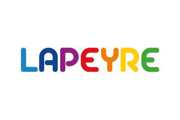Nouveau site e-commerce Lapeyre Groupe