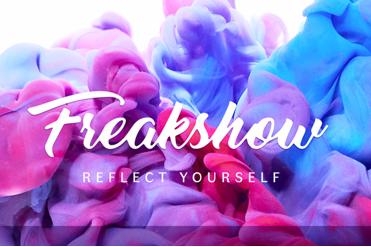 Communiqué de presse Freakshow - Juillet 2021