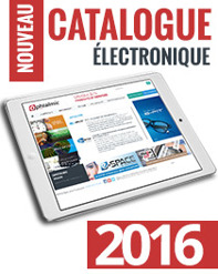Ophtalmic Vision lance son catalogue électronique !