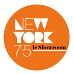NEW-YORK 75 LE SHOWROOM DE LUZ