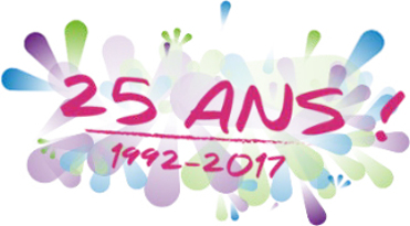 Le Groupe REFLEX… a 25 ans !