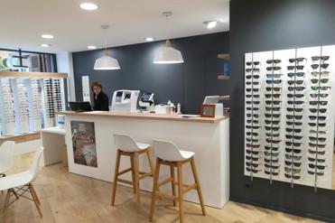 Atelier  - Optique Quiniou (67)