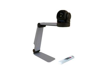ZoomCam, caméra connectable, PC, MAC, écran