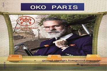OKO by OKO modèle NY27 coloris C03