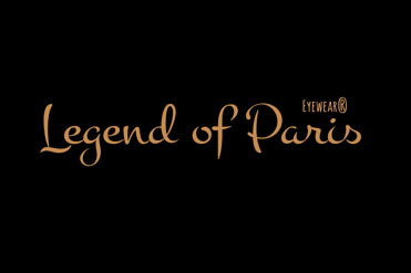 Legend Of Paris® eyewear