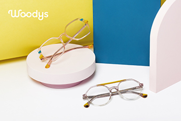 Woodys Eyewear - We are normal - Lunettes optique collection