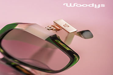 Woodys Eyewear - We are normal - Lunettes soleil femme collection