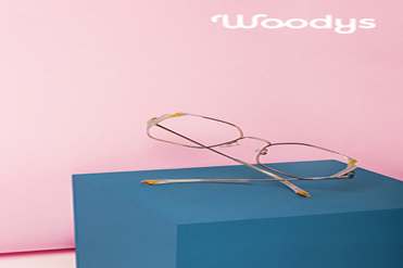 Woodys Eyewear - We are normal - Lunettes optique femme collection