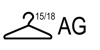 Attitude III Fashion 15 & 18 1,5 VPF Amber Gold™:nasal