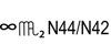 Presio Master 2 Infinite 14/12 1.67:nasal