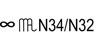 Presio Master Infinite 14/12 1.6:nasal