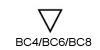 SEIKO CURVED X 1,50 Bl./Sens./Pola.:nasal