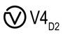 I'VISION 4.0 Orgalit® Formula 2 Drive Regular:nasal