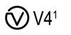 I'VISION 4.0 Orgalit® Regular:nasal