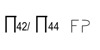 Presio Balance FP 14/12 1.67:nasal