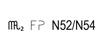 Presio Master 2 FP 14/12 1.74:nasal