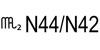 Presio Master 2 14/12 1.67:nasal