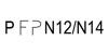 Presio Power FP 14/12 1.5:nasal
