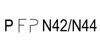 Presio Power FP 14/12 1.67:nasal