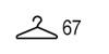 InoTime® Attitude III® Fashion 15 & 18 1,67:nasal